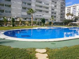 Apartment Agua Viva Benidorm Spain
