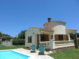 Holiday Home Cabanyes C415 Calonge Spain