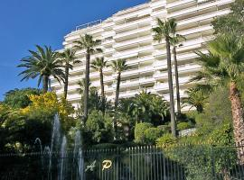Apartment Alexandra Palace Cannes France