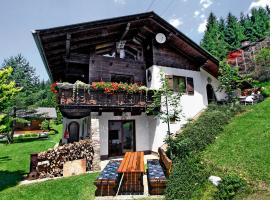 Holiday Home Sternisa Hirschegg Rein Austria