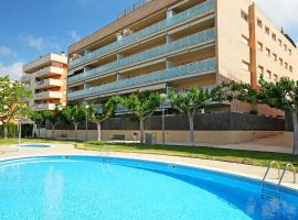 Apartment Residencia Nou Salou 02.2 Salou Spain