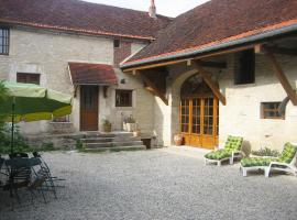 Hotel Photo: Holiday Home Les Glycines