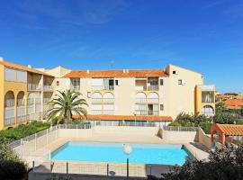Hotel Photo: Apartment Les Maisons de la Plage