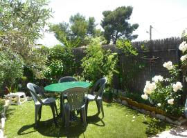 Hotel Photo: Apartment Le Nausicaa