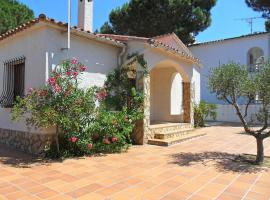 Holiday Home Brancs L'Escala Spain