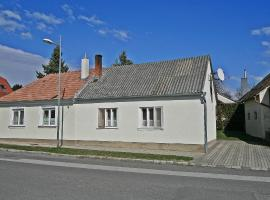 Hotel Photo: Holiday Home Friedl