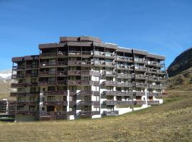 Hotel Photo: Apartment Les Tommeuses.17