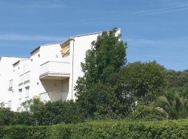 Hotel Photo: Apartment Hameau de Pech I.2