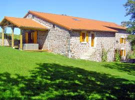 Hotel Photo: Holiday Home ferme