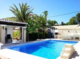 Hotel photo: Holiday Home Anromi
