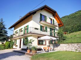 Holiday Home Sonnhaus Ossiach Австрия