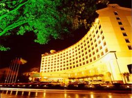 Hotel Photo: Guilin Bravo Hotel - The Grand Wing