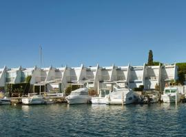 Hotel Photo: Holiday Home Marinas Les Nautiles