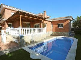 Holiday Home Vilafortuny.1 Cambrils Spain