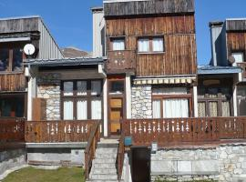 Hotel Photo: Chalet La Galise