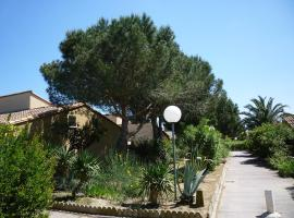 Hotel Photo: Holiday Home Les Capellanes