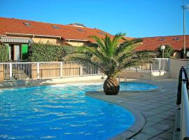 Hotel Photo: Holiday Home Plage sud.1