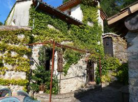 Hotel Photo: Holiday Home Les Ondes