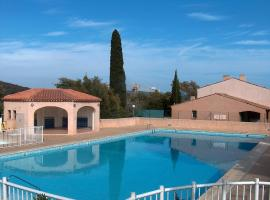 Hotel Photo: Holiday Home Bonporteau.2