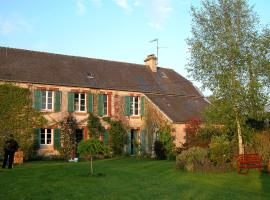 Hotel Photo: Holiday Home Les Londes