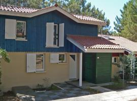 Hotel Photo: Holiday Home Golf Loisirs.1