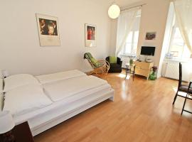 Apartment Am Margaretenplatz,