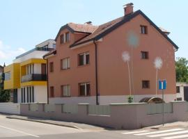 Hotel photo: Apartmani Maltar