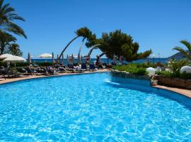 Hotel Photo: Catalonia Ses Estaques - Adults Only