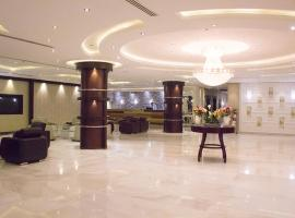 A picture of the hotel: Merfal Royal new