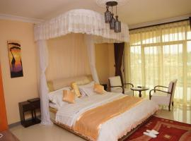 Hotel Photo: Nican Resort
