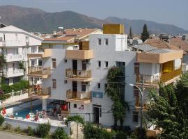 Ramar Motel Marmaris Turkey
