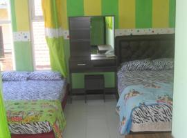 Hotel Photo: De'Vita Homestay