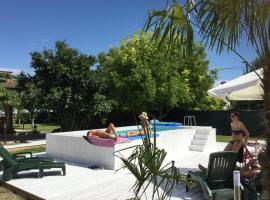 Hotel Photo: B&B Isonzo