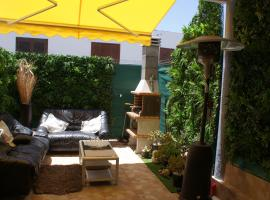 Hotel Photo: Holiday Home Bungamar