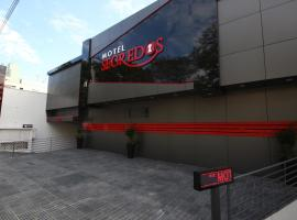 Hotel Photo: Motel Segredos (Adults Only)
