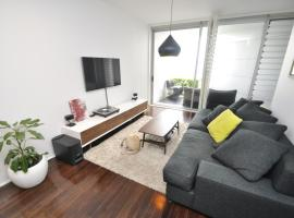 Darlinghurst Self-Contained Modern One-Bedroom Apartment (31,
