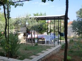 Apartment Tkalec Pula Croatia