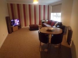 Hotel photo: City Centre James watt Suites
