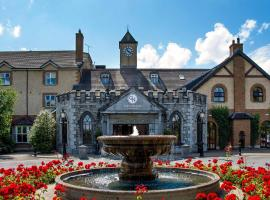 Hotel Photo: GN Abbey Court Hotel, Lodges & Trinity Leisure Spa