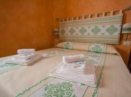 "Hotel Photo: B&B Sa Lumenaria ""da Raimonda"""