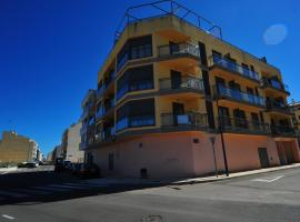 Hotel Photo: Apartamento Los Azahares Orange Costa