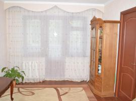 Apartment at Ordjanikidze 52 Tver Venäjä