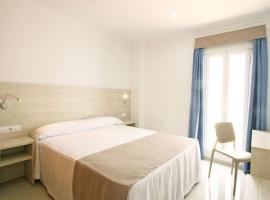 A picture of the hotel: AReH Apartamentos