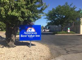 A picture of the hotel: Americas Best Value Inn & Suites