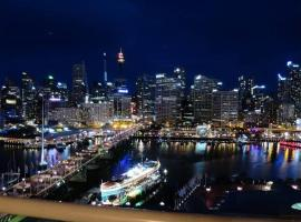 Foto do Hotel: Darling Harbour 1202