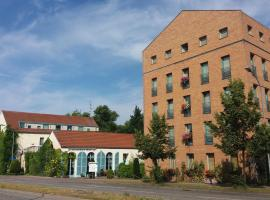 A picture of the hotel: Albergo Hotel