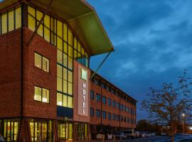 Ibis Styles Birmingham NEC and Airport Bickenhill United Kingdom