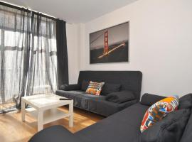 Apartamentos Ave Maria Madrid Spain