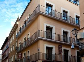 A picture of the hotel: THC Tirso Molina Hostel