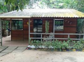 Hotel Photo: Amazon Hostel Iranduba